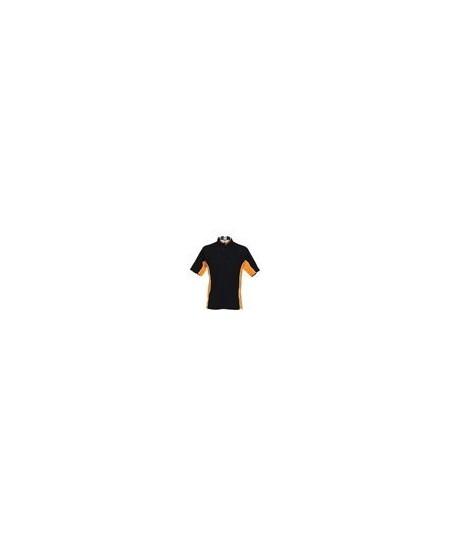 GameGear KK475 Black/Orange/White