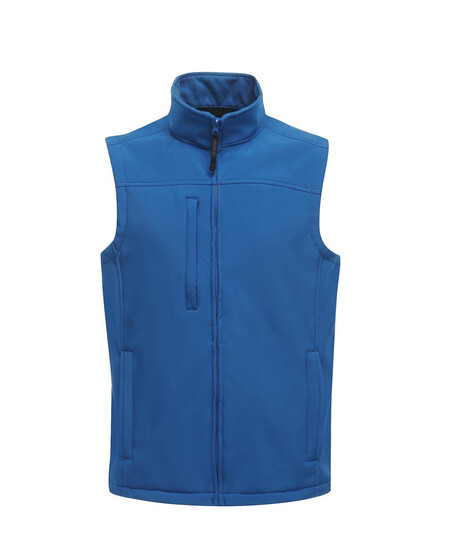 Oxford blue Flex bodywarmer