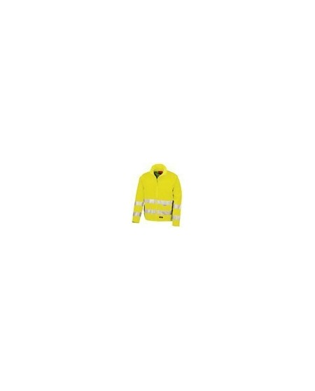 Result R117A Flourescent Yellow