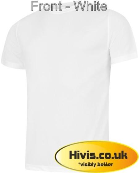 UC315 White