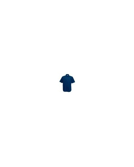 Fruit of the Loom SS116 Navy