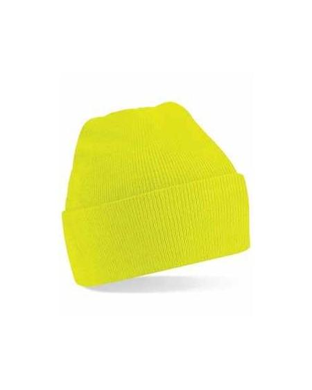 Fluorscent Yellow