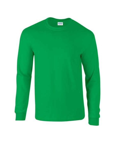 Gildan GD014 Irish Green