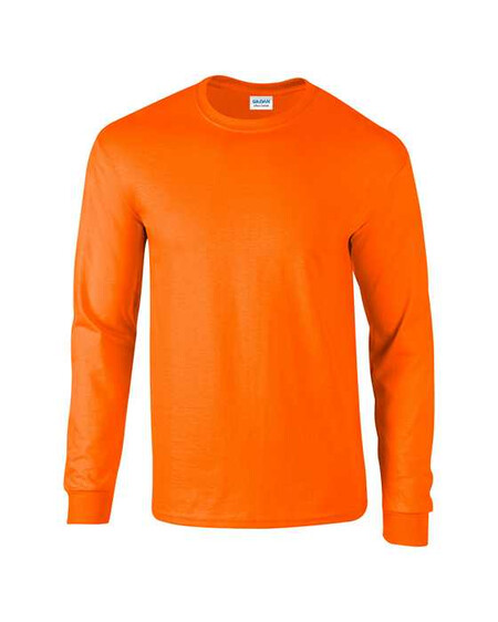 Gildan GD014 Safety Orange