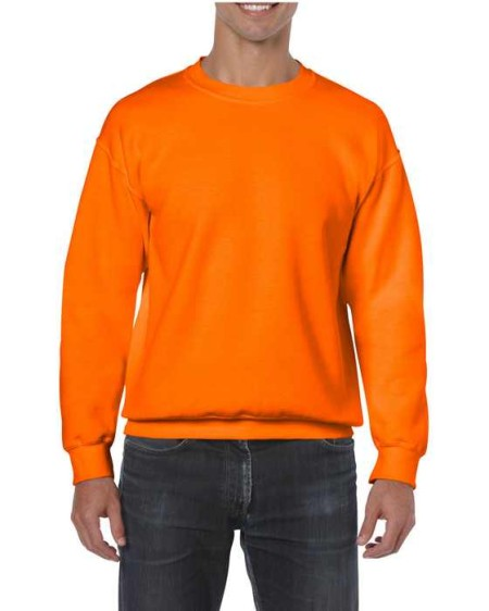 Gildan GD056 Safety Orange