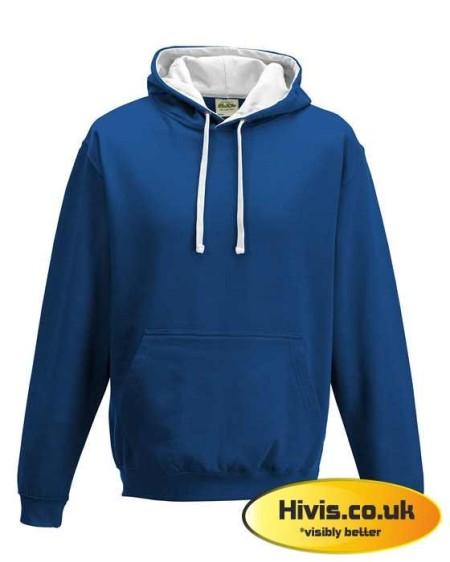 Awdis JH003 Royal Blue/White