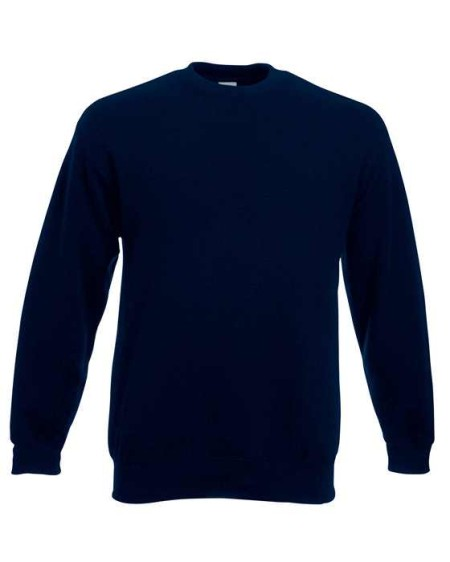 Fruit of the Loom SS200 Deep Navy