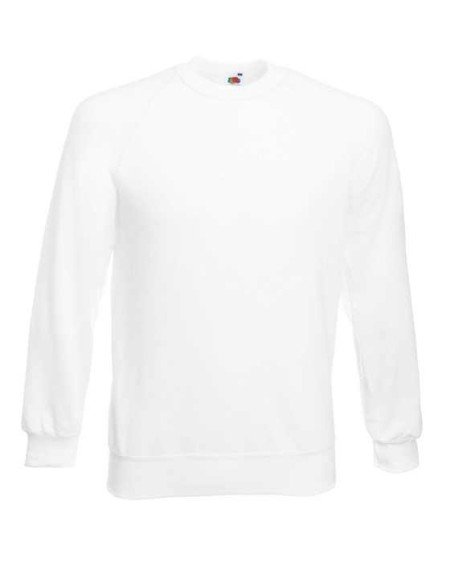 Fruit of the Loom SS270 White