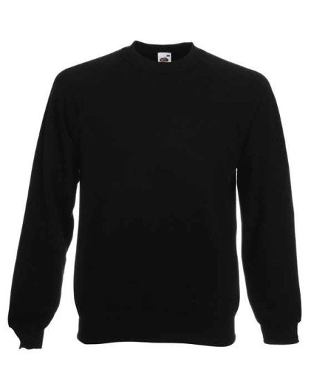 Fruit of the Loom SS270 Black