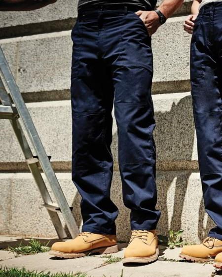 Regatta Workwear Trousers TRJ330