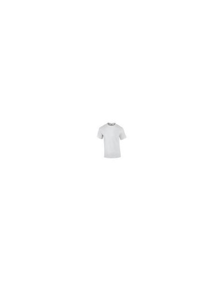 Gildan GD002 White+