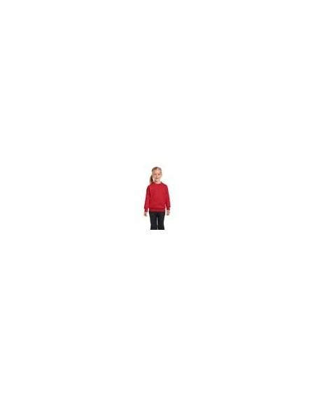 Gildan GD56B Red