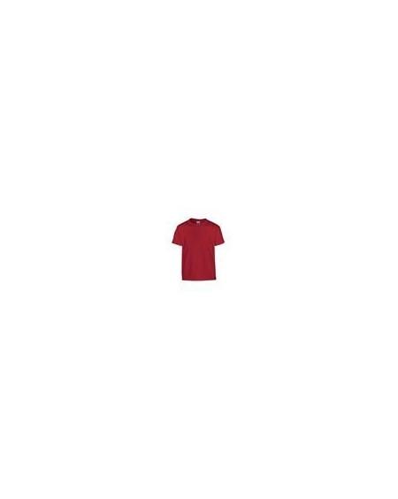 Gildan GD05B Cardinal Red