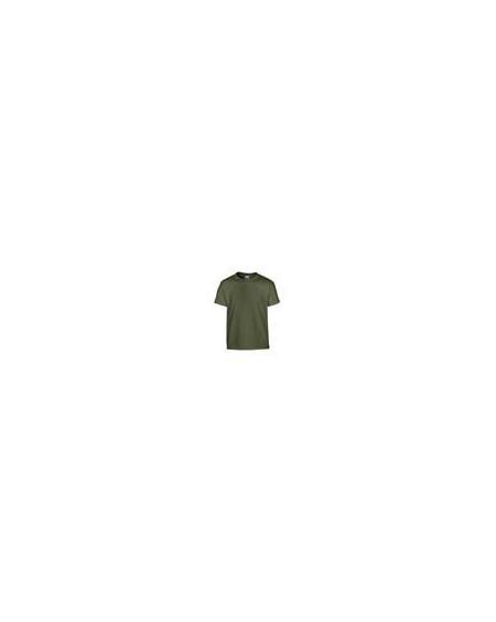 Gildan GD05B Military Green