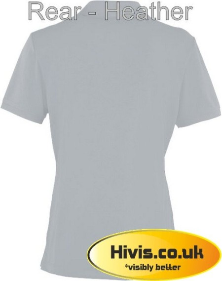 UC106 Heather Grey