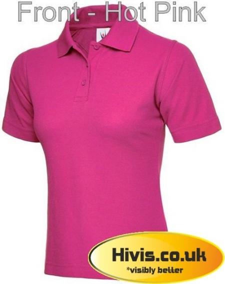 UC106 Hot Pink