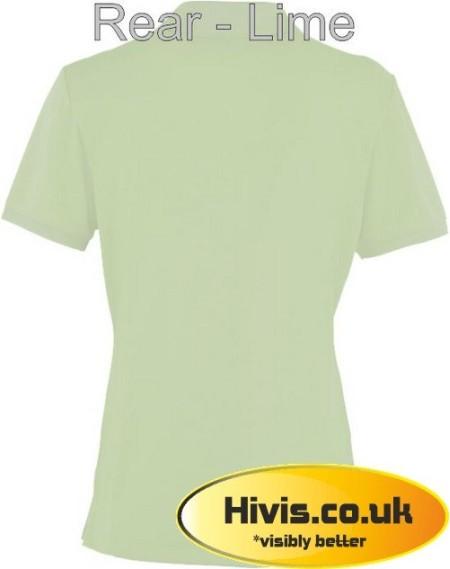 UC106 Lime