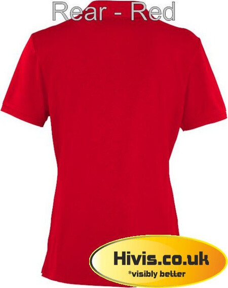 UC106 Red