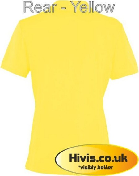 UC106 Yellow