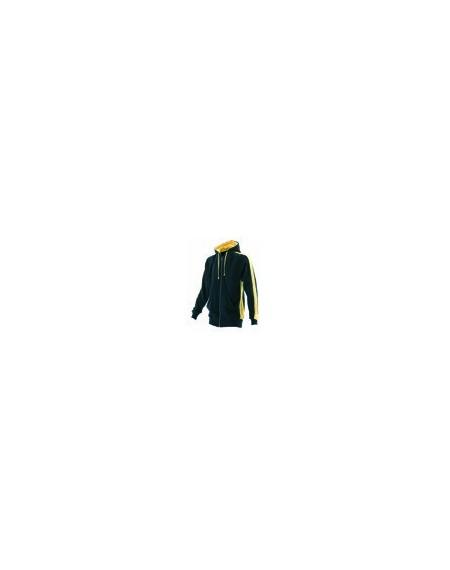 Finden & Hales LV330 Black/Yellow