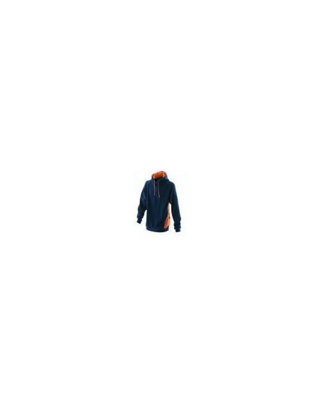 Finden & Hales LV335 Navy/Orange