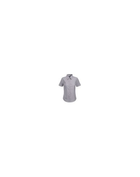 Fruit of the Loom SS003 Oxford Grey