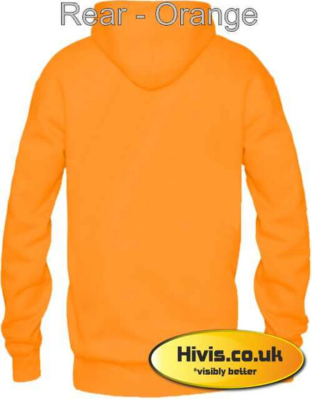 UC502 Orange