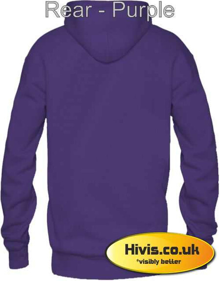 UC502 Purple