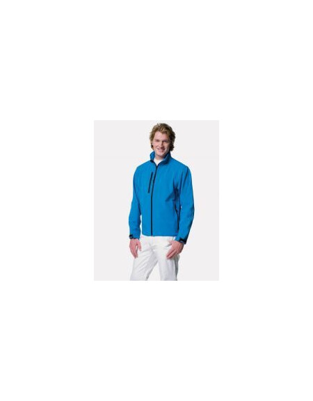 Jerzees Colours J140M,Softshell jacket