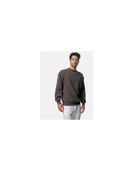 Russell Set-in Sleeve Sweatshirt  J262M