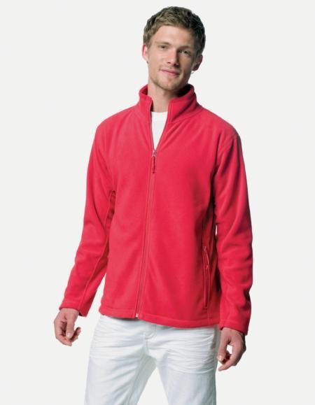 Jerzees Colours 8700M,Full zip outdoor fleece