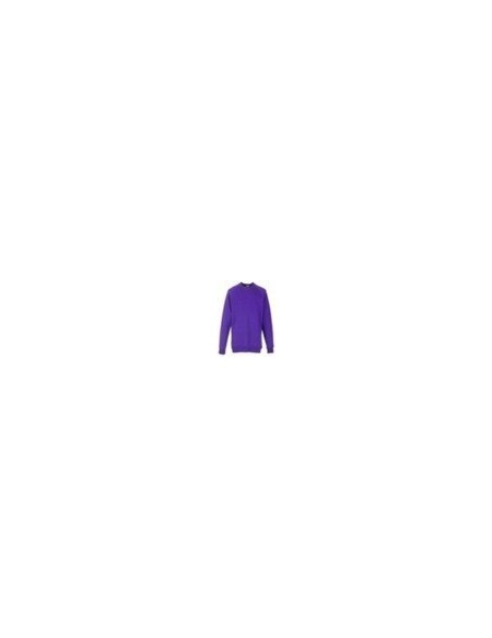 Fruit of the Loom SS271 Purple