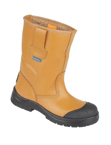 Rigger Boot and Scuff Cap HIMALAYAN-9102,