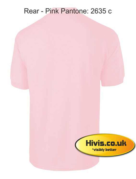 UC122 Pink