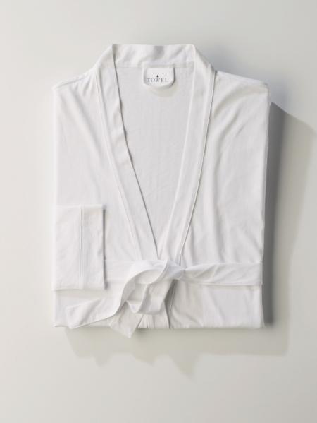 Towel City TC050 Women's wrap robe