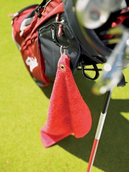 Towel City TC013 Luxury range - Golf towel