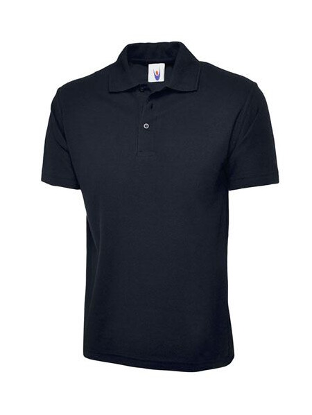 UC103 Navy Polo Shirt