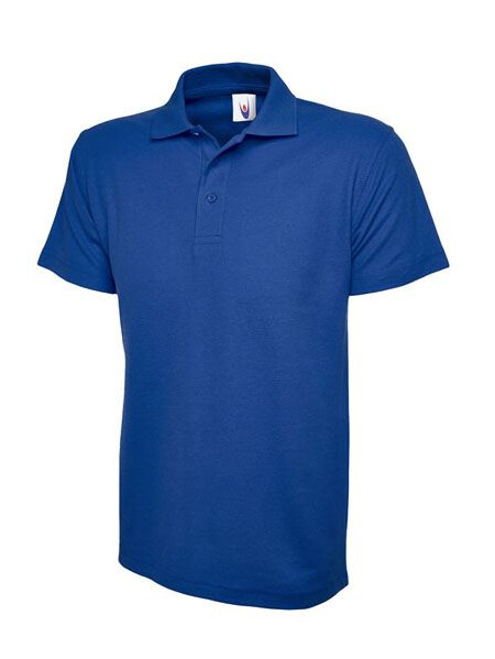 UC103 Royal Polo Shirt