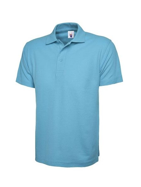 UC103 Sky Polo Shirt