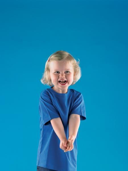 Larkwood LW20T Baby/toddler t-shirt