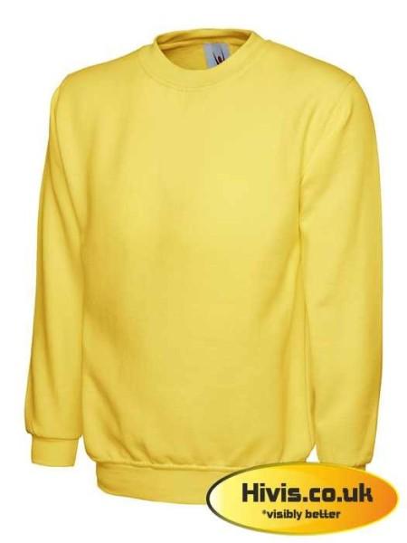UC202 Yellow