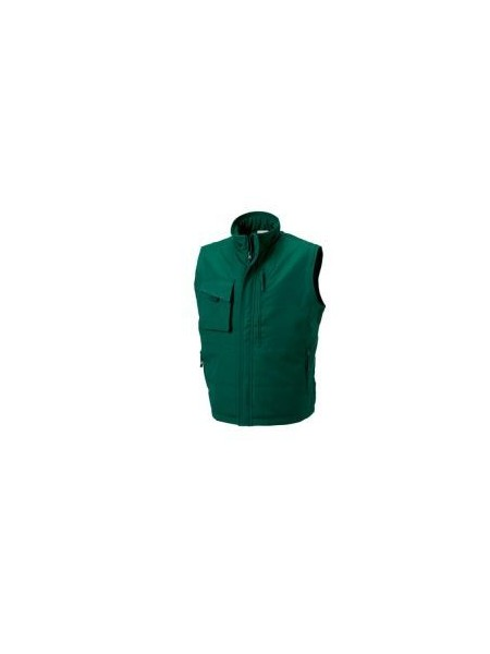 Russell J014M gilet