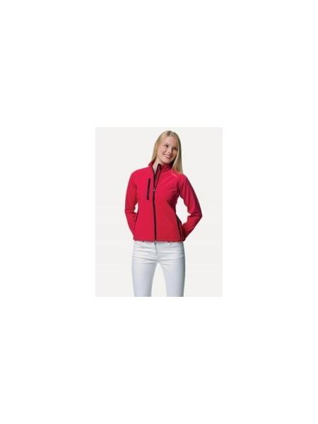 Jerzees Colours J140F,Women's Softshell jacket