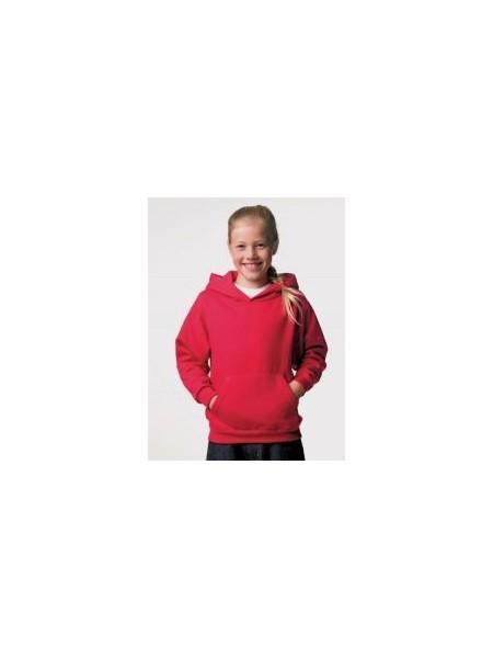 Jerzees Schoolgear J575B,Kid's hoodieshirt