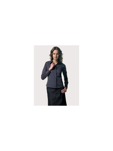 Russell  J916F,Women's   twill shirt