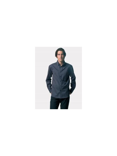 Russell  J916M,  twill shirt