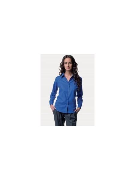 Russell J932F Women's Oxford shirt