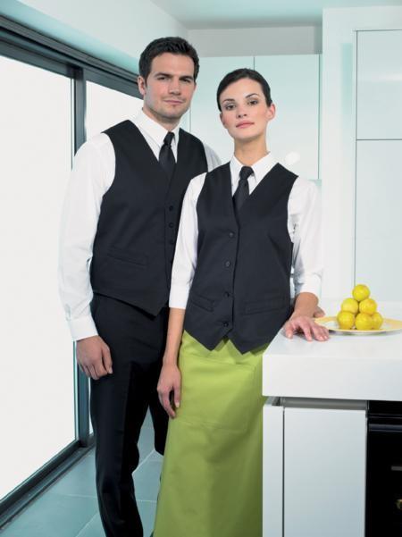 Premier PR620 Hospitality waistcoat