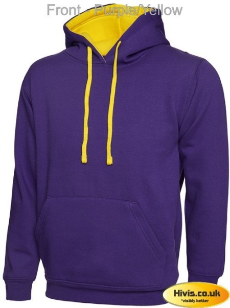 UC507 Purple/Yellow