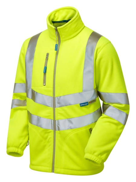 Pulsar Hi Vis Fleece P507